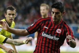 Carlos Zambrano se recuperó y estará mañana frente a Bayern Munich