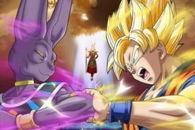 Dragon Ball Z: La Batalla de los Dioses - Película completa en Google