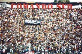 Video: Los goles de Alianza Lima más gritados por el 'Comando Svr'
