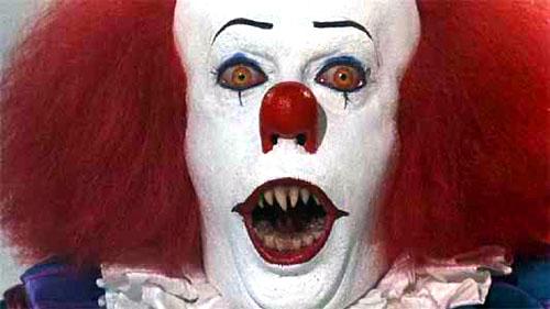 No deberías jugar con los payasos: Creepypasta para asustar en Halloween