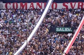 Alianza Lima llevó más hinchas al estadio en lo que va del año