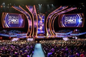 People's Choice Awards 2014: Lista completa de nominados