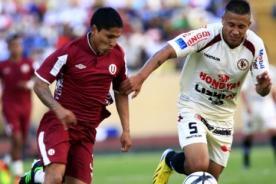 Descentralizado 2013: Universitario vs León de Huánuco - en vivo por GolTV