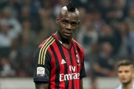 ¿Chelsea o PSG? Estos serían los posibles destinos de Mario Balotelli