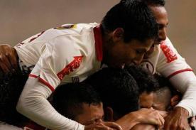 Video de goles: Universitario vs León de Huánuco (2-1) Descentralizado 2013