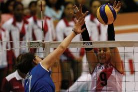 En vivo por ATV: Perú vs Bolivia (3-0) Vóley minuto a minuto – Juegos Bolivarianos 2013
