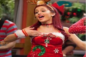 Ariana Grande lanza nuevo tema navideño 'Snow In California' - Audio
