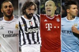 UEFA Champions League 2013: Programación de los partidos para hoy
