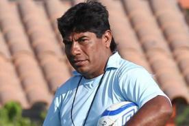 Play Off 2013: Freddy García apunta a dar la vuelta en Lima