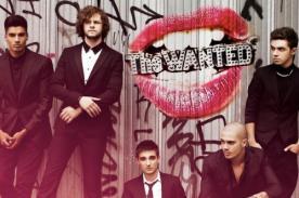 The Wanted fracasa en ventas con su álbum 'Word of Mouth'