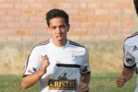 Maximiliano Núñez: Sporting Cristal superará a Atlético Paranaense