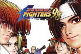 King of Fighters Friv: ¿Preparado para pelear? Juégalo gratis online aquí