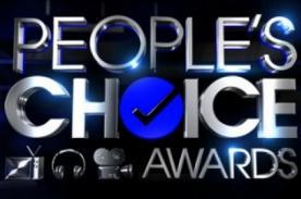 #PeoplesChoice 2014: Mira la ceremonia online en vivo - VIDEO