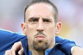 Balón de Oro 2013: Ribéry insiste en que el debió ser el ganador