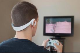 Immersion, el dispositivo que ayuda a los 'gamers' a calmarse ante un juego difícil