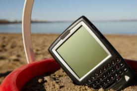 Aplicaciones para el verano: Recupera tu móvil ante pérdida o robo
