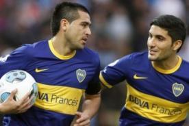 Boca Juniors ganó por segunda vez en el Torneo Final Argentino