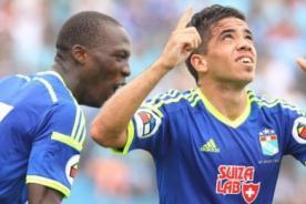 En vivo por GolTV: Inti Gas vs Sporting Cristal - Copa Inca 2014