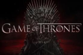 Creadores de Game of Thrones solo realizarán 7 temporadas