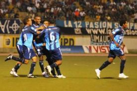 Copa Inca: César Vallejo ganó 1-0 a Cienciano en Trujillo - Video
