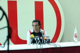 Universitario de Deportes: Presentan a 'Chemo' del Solar como nuevo entrenador - FOTOS