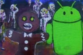 Conoce la imagen con mensaje subliminal del 'Android' - Video