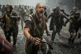 Película 'Noé' de Darren Aronofsky podría causar protestas en Indonesia