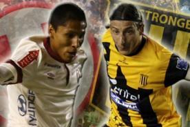 Copa Libertadores: Universitario vs The Strongest en vivo por Fox Sports