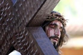 Semana Santa 2014: reflexiones que debes recordar para esta celebración