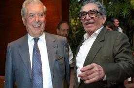 Mario Vargas Llosa envía condolencias a familia de Gabriel García Márquez- VIDEO