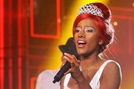 YSK: Imitadora de Rihanna causa furor con coqueto baile - VIDEO