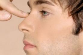 La nariz: Una zona erógena masculina que no conocías