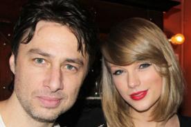 Taylor Swift, exnovia de Harry Styles ahora sale con su amigo, Zach Braff