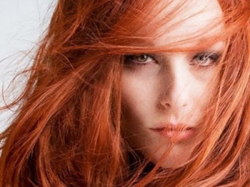 Cambio de look: Tiñe tu cabello según el color de tus ojos