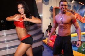 Karen Dejo: No tengo problemas en exponer mi romance con Coto Hernández