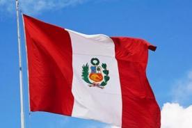 Poesía a la Bandera del Perú : Versos para niños por Día de la Bandera