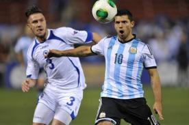Minuto a minuto Argentina contra Bosnia (2-1) – Mundial Brasil 2014 – ATV en vivo