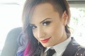 Demi Lovato se presta a la malinterpretación contando extraño sueño