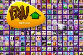 Friv: Desafía los Friv Juegos Gratis Online del 2014