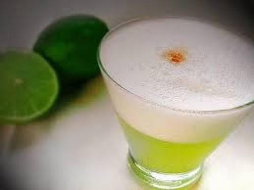 Còmo preparar pisco sour en el Día Nacional del pisco peruano