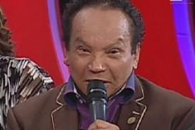 Hinchas de la 'U' se burlan de Alianza Lima tras comentario de Melcochita [VIDEO]