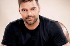 Ricky Martin se lleva el susto de su vida por cruel broma en entrevista [VIDEO]