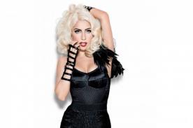 ¿Que recibió Lady Gaga antes de su anillo de compromiso?