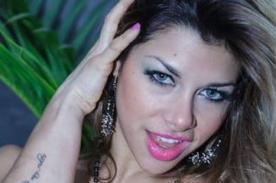 Xoana González es víctima de cruel meme tras video XXX
