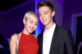 ¿Miley Cyrus puso fin a su relación con Patrick Schwarzenegger?
