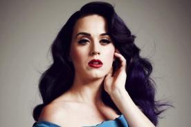 ¿Katy Perry falló en lectura de su discurso de Unicef? [VÍDEO]