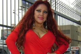 ¡Tras la Tigresa del Oriente, Monique Pardo se está animando a desnudarse!