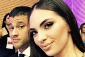 Natalie Vértiz orgullosa de Yaco Eskenazi por tremendo premio