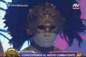 Combate: ¿Víctor Dos Santos salvará del olvido al reality y elevará el ráting? - FOTO