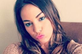 Aída Martínez es captada cariñosa con guapa amiga - VIDEO